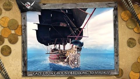 Assassin's Creed Pirates Screenshot 36