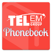 TelCell Phone book