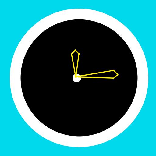 시계 LOGO-APP點子
