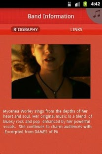 Mycenea Worley - screenshot thumbnail