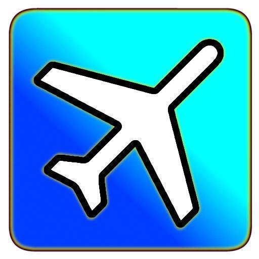 Airport Code Plus+ LOGO-APP點子