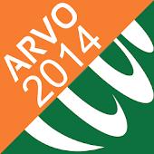 ARVO 2014