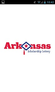 Arkansas Scholarship Lottery - screenshot thumbnail