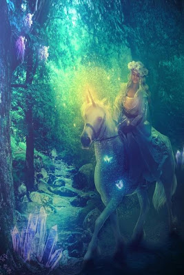 Forest HD Wallpaper - screenshot