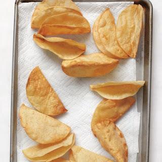 Crisp Taco Shells