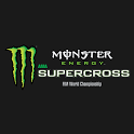 Monster Energy Supercross icon