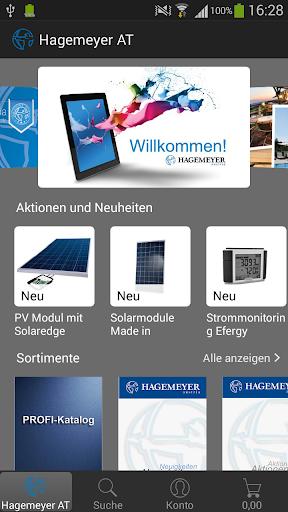 Hagemeyer AT