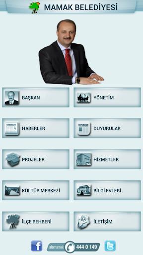 Mamak Belediyesi
