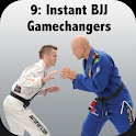 BigStrong9, BJJ Gamechangers icon