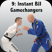 BigStrong9, BJJ Gamechangers