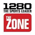 1280 Sports logo