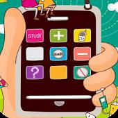 Telefon dla dzieci edukacyjne