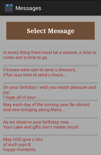 玩社交App|Birthday Reminder免費|APP試玩