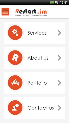【免費商業App】Restart.im - Apps for Business-APP點子