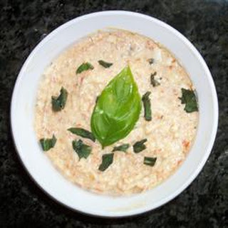 Feta and Roasted Red Pepper Dip Recipe