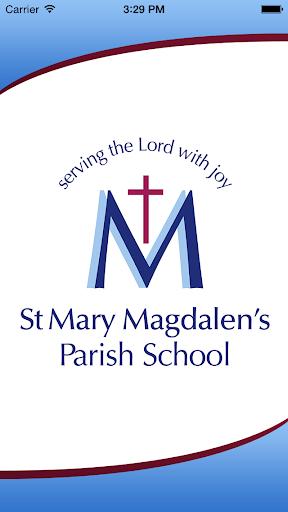 St Mary Magdalen's Catholic PS
