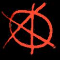 JD Anarchy Sticker icon