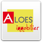 ALOES IMMOBILIER icon