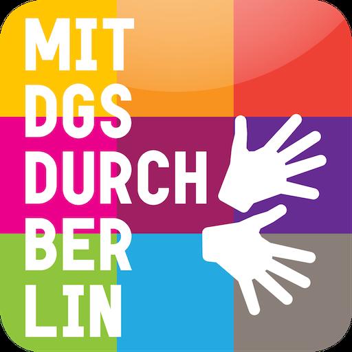 Mit DGS durch Berlin