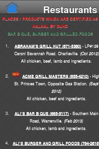 TnT halal guide