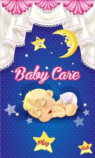 My Newborn Baby Care - Salon