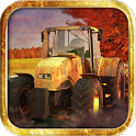 Farmer Quest Tractor Driver 2 icon
