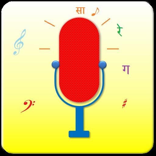 SaatSoor Bollywood Karaoke LOGO-APP點子
