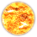 Your very own Sun! icon