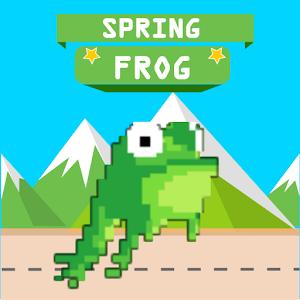 Spring Frog v1 for Android
