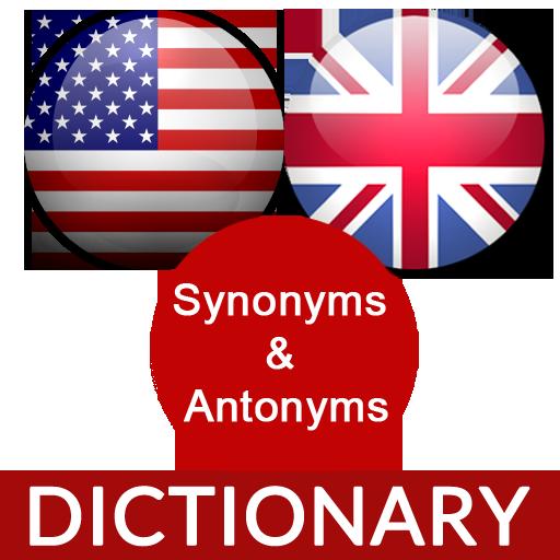 Eng to Eng Dictionary LOGO-APP點子