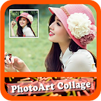 Photo Art Collage