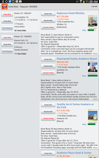 HotelPlanner.com Hotel Deals- screenshot thumbnail