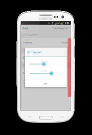 SidePlayer Pro Screenshot 3