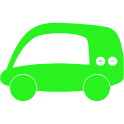 eCar Dashboard logo