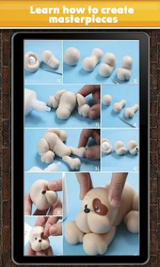 粘土フィギュアのおすすめ画像1