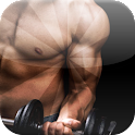 Mass Building Workouts Muscle icon