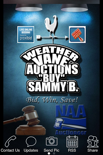 Weathervane Auctions