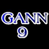 Gann Square of 9