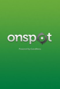 OnSpot - screenshot thumbnail