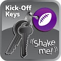 Kick Off Keys logo