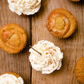 Coffee and Doughnut Cupcakes Three Ways.