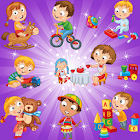 Toys Best Game for Toddlers icon