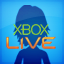 Xbox Live Avatar Widget icon