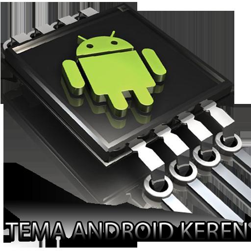 Tema Android Keren LOGO-APP點子
