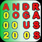 AndroGauss2 icon