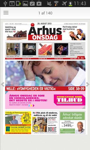 Århus Onsdag Digital Avis
