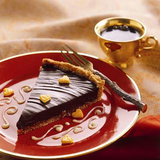Torta Passionata.