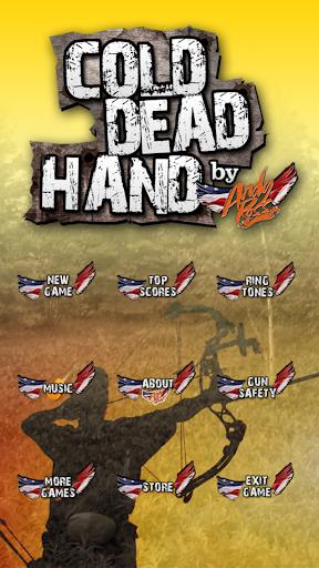 Cold Dead Hand - Lite