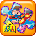 Jigsaw Jumble Jr. icon