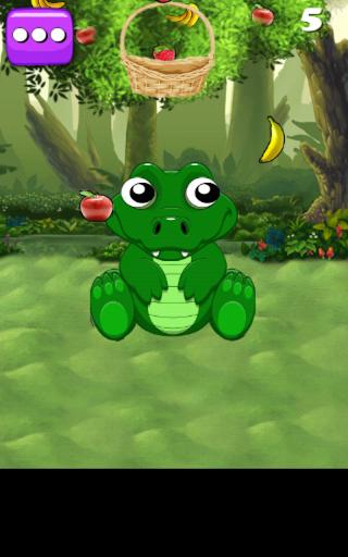 Baby Crocodile Pet
